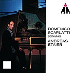 Andreas Staier Sonatas