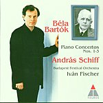 András Schiff Concertos For Piano And Orchestra
