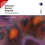 Quatuor Via Nova String Quartets