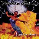 Darren Hume Lightning Woman