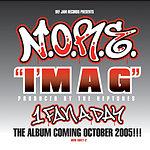 N.O.R.E. I'm A G (Edited) (Single)
