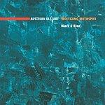 Wolfgang Muthspiel Black & Blue