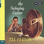 Tal Farlow The Swinging Guitar Of Tal Farlow