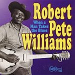 Robert Pete Williams Vol.2: When A Man Takes The Blues