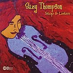 Suzy Thompson Stop & Listen: Live At The Freight