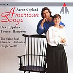 Dawn Upshaw Old American Songs; Eight Poems Of Emily Dickinson; Billy The Kid (Selection)