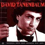 David Tanenbaum David Tanenbaum Guitar Recital