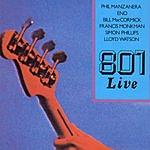 Phil Manzanera 801 Live