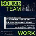Sound Team Work