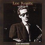 Lee Konitz Lee Konitz At Storyville