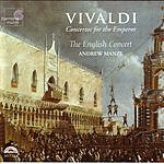Andrew Manze Concertos For The Emperor