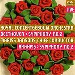Royal Concertgebouw Orchestra Symphonies Nos. 2