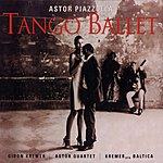 Gidon Kremer Tango Ballet/Concierto Del Ángel/Pieces (3) For Chamber Orchestra