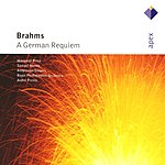 André Previn German Requiem, Op.45