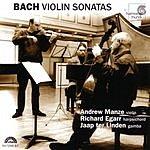 Andrew Manze Violin Sonatas