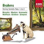 Johannes Brahms String Sextets