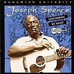 Joseph Spence Bahamian Guitarist