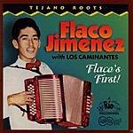 Flaco Jimenez Flaco's First