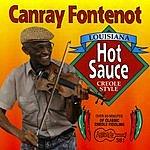 Canray Fontenot Louisiana Hot Sauce, Creole Style