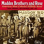 Maddox Brothers & Rose The Maddox Brothers & Rose, Vol.1: America's Most Colorful Hillbilly Band