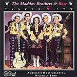 Maddox Brothers & Rose The Maddox Brothers & Rose, Vol.2