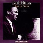 Earl Hines Tour De Force