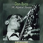 Don Byas A Night In Tunisia
