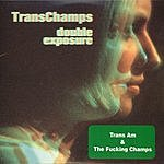 Trans Champs Double Exposure