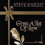 Steve Knight Gives A Lot Of Love