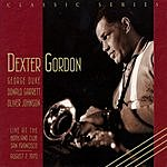 Dexter Gordon Live At The Both/And Club