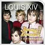 Louis XIV On Jimmy Kimmel Live!