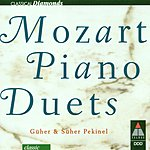 Güher Pekinel Piano Sonatas