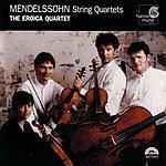 Eroica Trio String Quartets