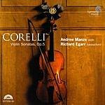 Andrew Manze Violin Sonatas, Op.5