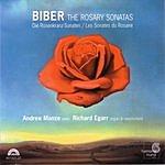 Andrew Manze The Rosary Sonatas