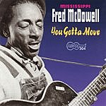 Mississippi Fred McDowell You Gotta Move