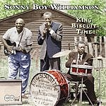 Sonny Boy Williamson King Biscuit Time