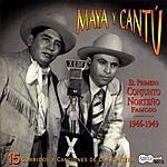 Maya Y Cantu El Primero Conjunto Norteno Fomoso