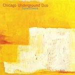 Chicago Underground Duo Synesthesia