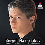 Sergei Nakariakov Concertos Arranged For Trumpet And Orchestra