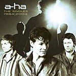 A-Ha The Definitive Singles Collection: 1984-2004