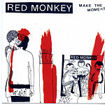 Red Monkey Make The Moment