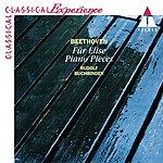 Rudolf Buchbinder 'Für Elise' - Famous Piano Pieces