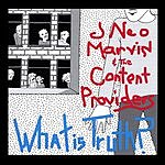 J Neo Marvin & The Content Providers What Is Truth?
