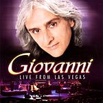 Giovanni Live From Las Vegas