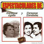 Hermanas Aguila Espectaculares De Las Hermanas Aguila Y Las Hermanas Hernandez