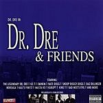 Cover Art: Dr. Dre & Friends