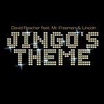 David Fascher Jingo's Theme (Maxi-Single)