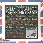 Billy Strange English Hits Of '65