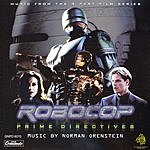 Norman Orenstein Robocop - Prime Directives: Music From The 4 Part Film Series